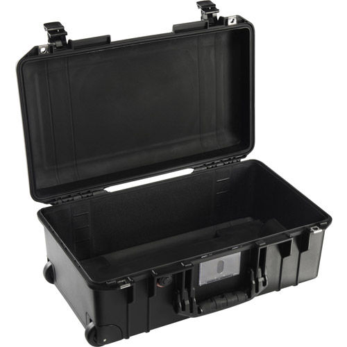 1535 Air Case Black, No Foam