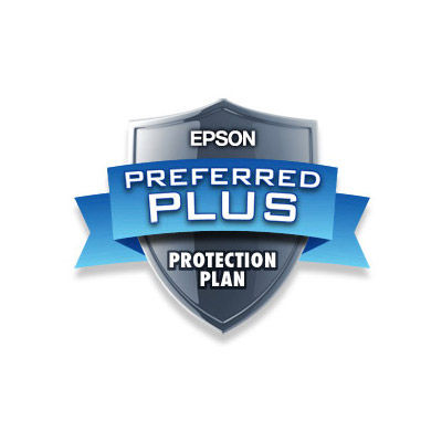 Additional Two-Year Epson Preferred Plus Service for SureColor P10000 / P20000