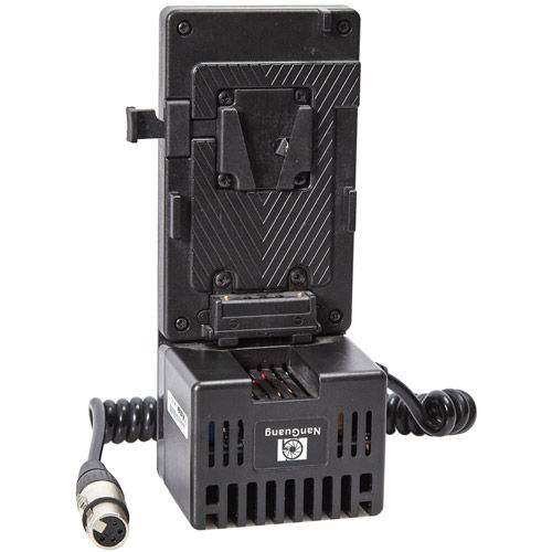 V-Mount Battery Adapter for the LG-D1200