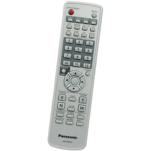 AW-RM50G Wireless Remote Control