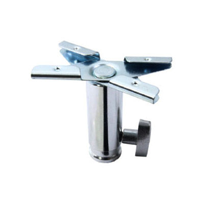 """KD-CF16P Ceiling Clip with 5/8"""" (Baby) Receiver"""