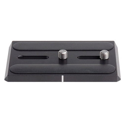 "Large Euro Plate, 120mm with 2 x 3/8"" Screws"