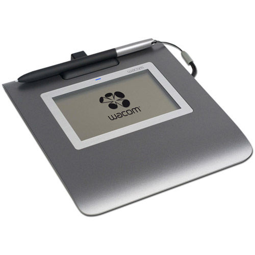 STU-430 LCD Signature Tablet Monochrome