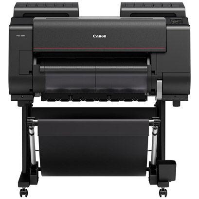 "imagePROGRAF PRO‐2000 24"" Large Format Printer"
