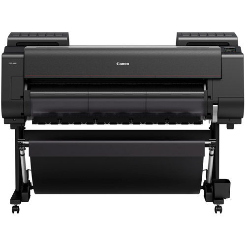 "imagePROGRAF PRO‐4000S 44"" Large Format Printer"