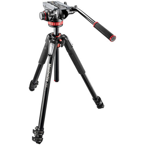 Video Tripod Kits Aluminum