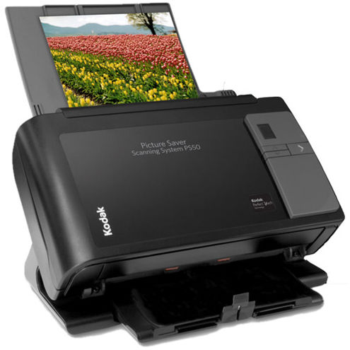 PS50 Picture Saving Scanning System (VPN: 1242957)