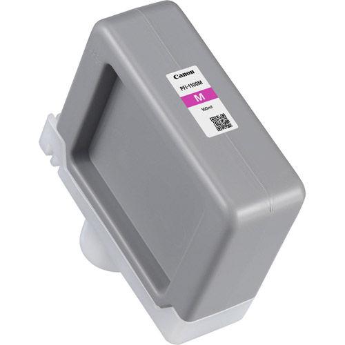 PFI-1100 Magenta 160ml for PRO-2000, 4000, 6000, 6000S, 2100, 4100, 6100,4100S, 6100S