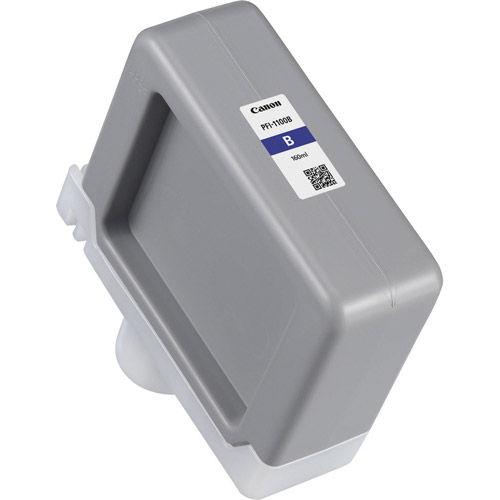 PFI-1100 Blue 160ml for PRO-2000, 4000, 6000, 2100, 4100, 6100