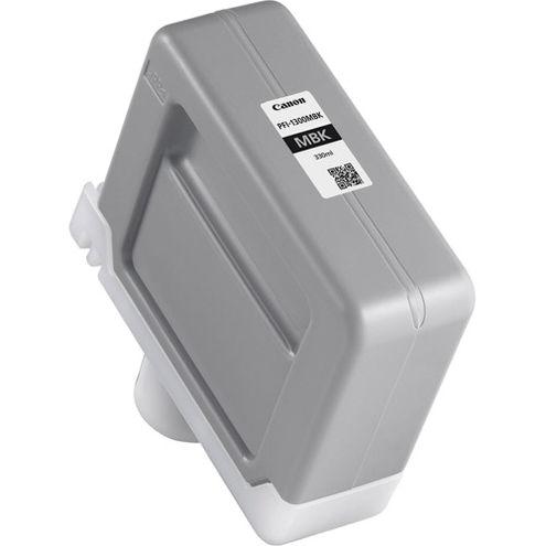 PFI-1300 Matte Black 330ml for Pro-2000/4000/4000S /6000/6000S