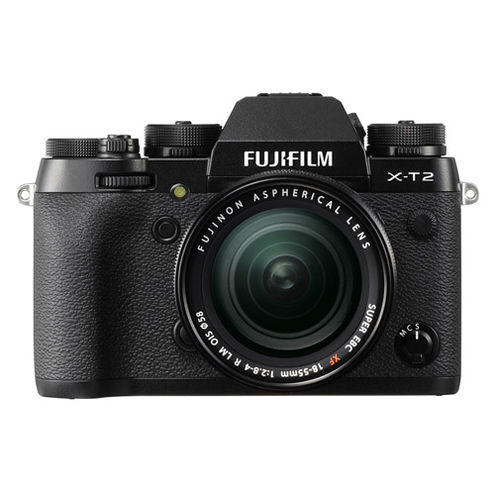 Fujifilm X-T2 Black Body