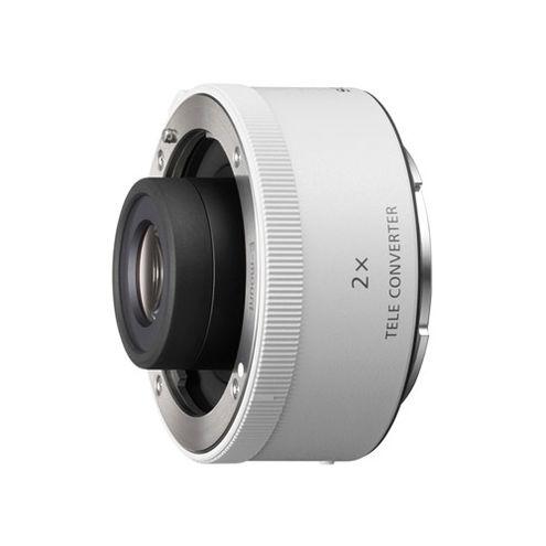 FE 2.0x Tele-Converter for E-Mount Lenses