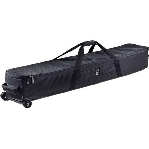 Wheeled C-Stand Bag, Black
