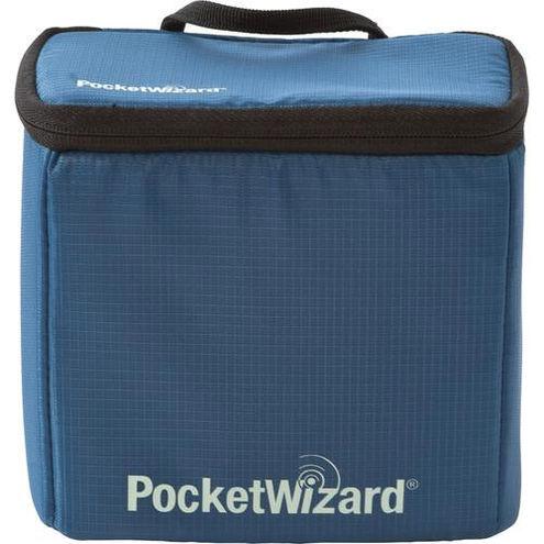 G-Wiz Vault Case Blue