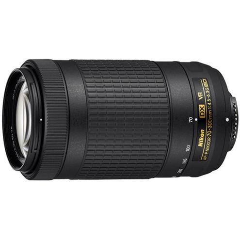 AF-P DX NIKKOR 70-300mm f/4.5-6.3 G ED VR Lens