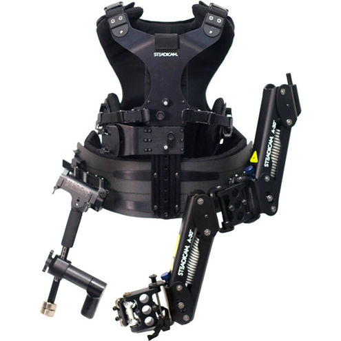 Steadimate System with A-30 Arm and Zephyr Vest