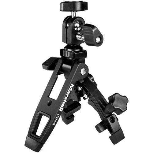 "CVM-8 MINI Heavy Duty Pro Stand-Clamp (1/4""-20)"