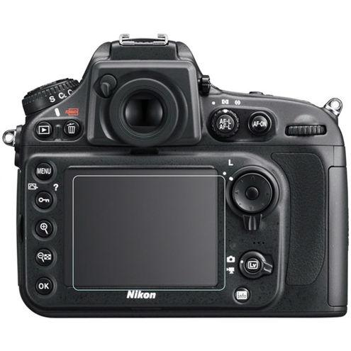 Glass Screen Protector for Nikon D810/D800/D500/ Df/D7200/D7100