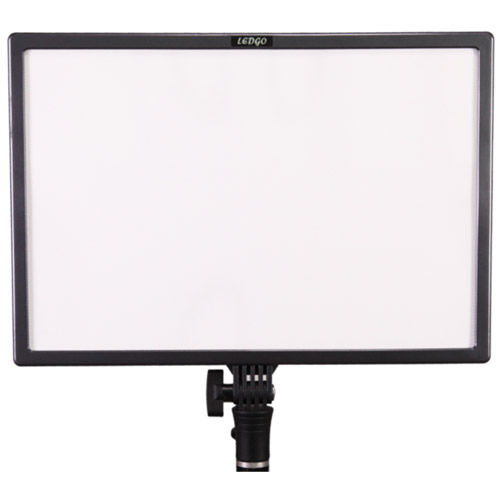 LG-E268C Soft LED Light Pad 22W Bi-Colour with AC Adapter