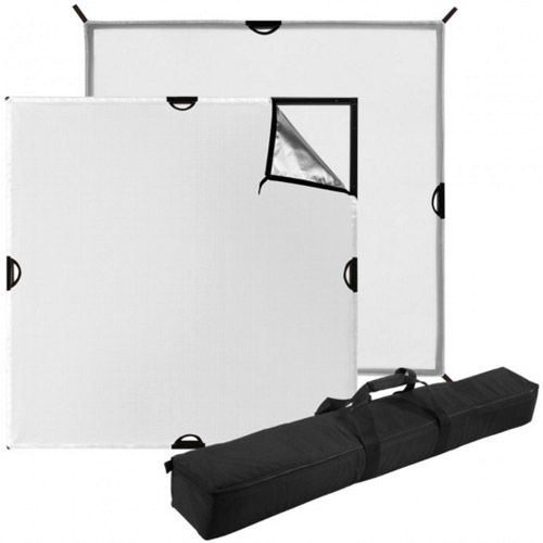4' x 4' Scrim Jim Cine Kit