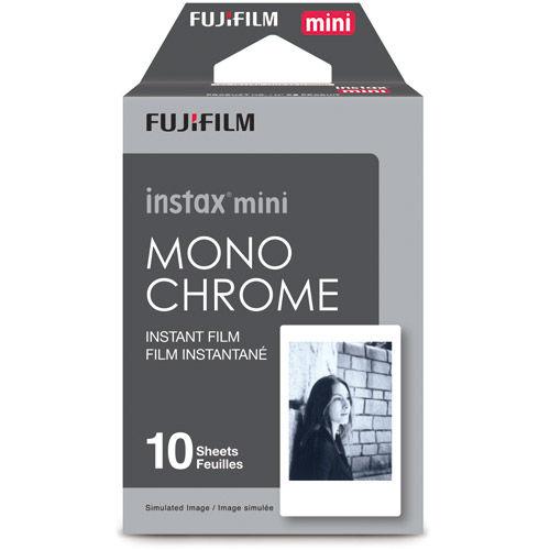 Instax Mini Monochrome Instant Film