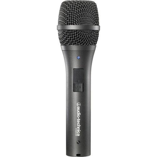 AT2005USB Cardioid Dynamic USB/XLR Microphone