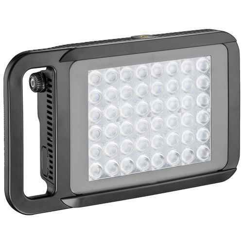 Lykos LED Daylight w/1600Lux @ 1m, 5600K Dimmable, CRI>93