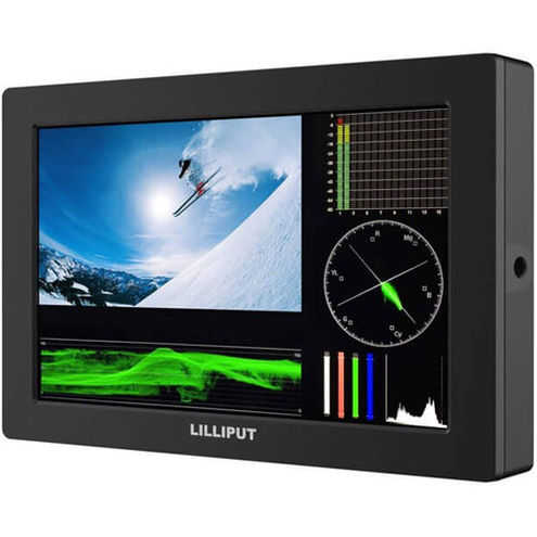 "7"" Full HD SDI Monitor"