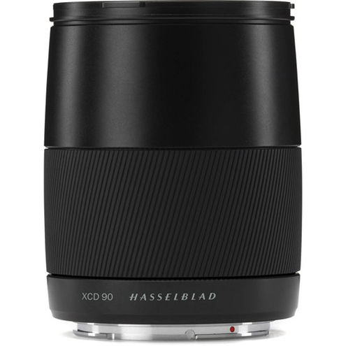XCD 90mm f/3.2 Lens for X1D Camera