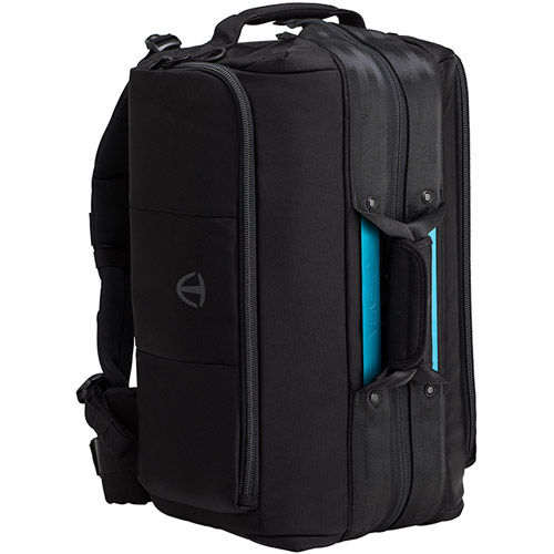 Cineluxe Backpack 21 - Black
