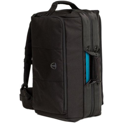 Cineluxe Backpack 24 - Black