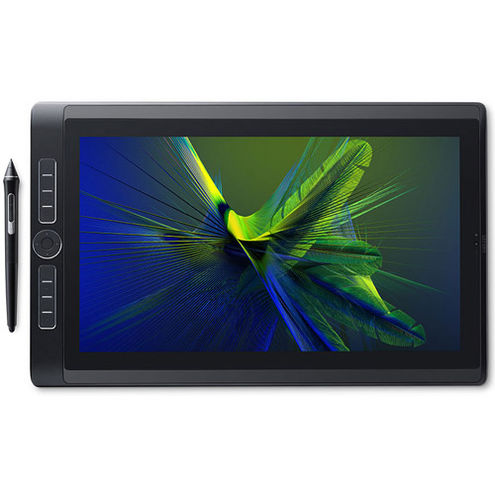 "DTHW1620M 15.6"" MobileStudio Pro - Core i5, 256GB SSD, 8GB, 4K Display, Win 10 Pro"