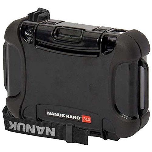 Nano 310 - Black