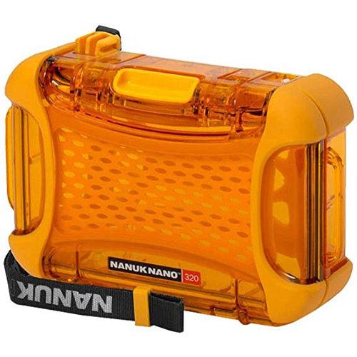Nano 320 - Orange
