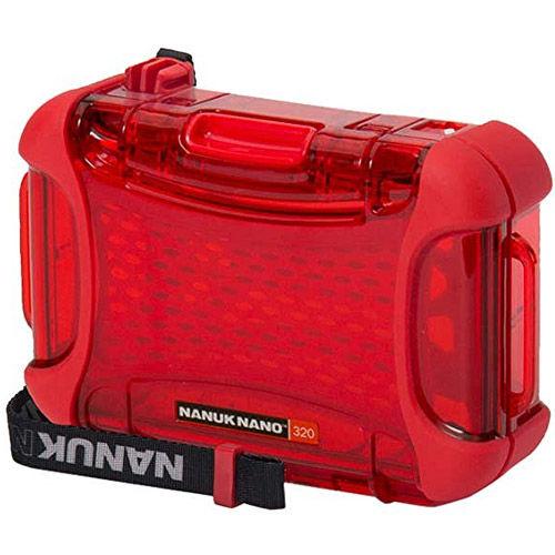 Nano 320 - Red