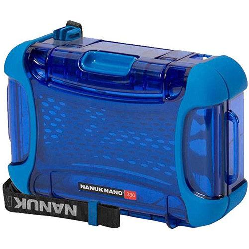 Nano 330 - Blue
