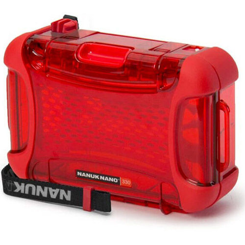 Nano 330 - Red