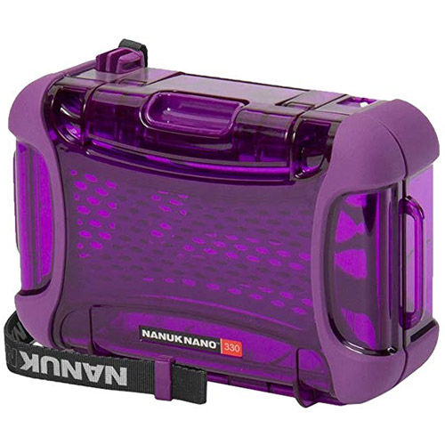 Nano 330 - Purple