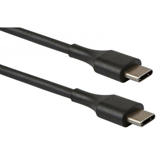 3' USB 3.0 C Male to C Male Cable - TechCraft
