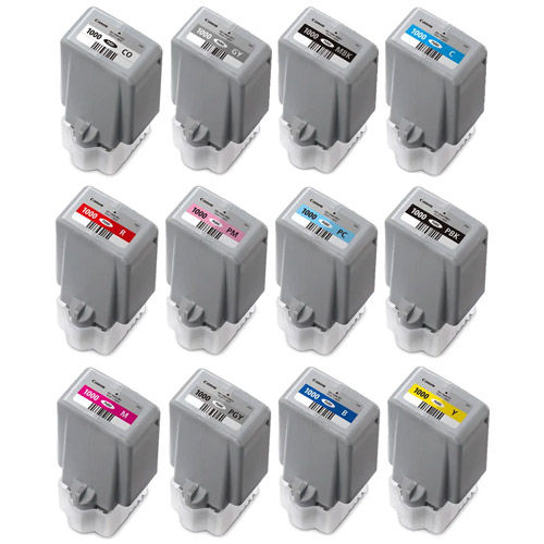 Desktop Printer Ink Cartridges