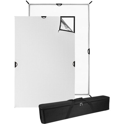 Scrim Jim® Cine Kit 4' x 6'