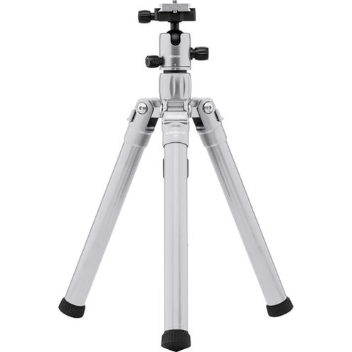 Globetrotter Air Travel Tripod Kit - Titanium