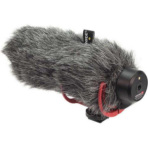 Rode DeadCat GO Artificial Fur Wind Shield For VideoMic GO