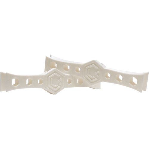 Mounting Bars for DJI Phantom 3 White