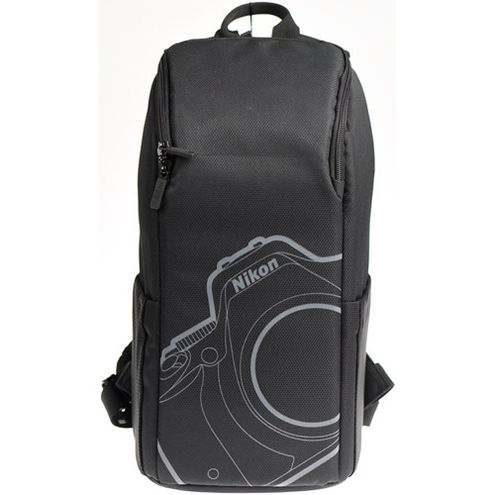 Compact D-SLR Backpack