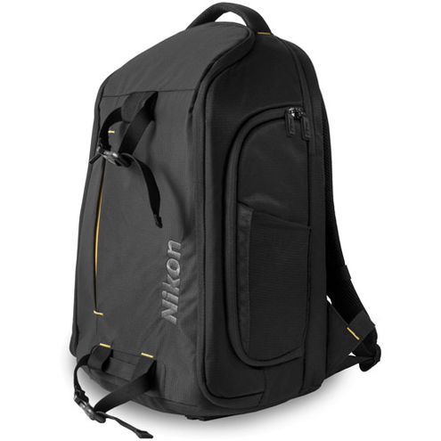 High-End D-SLR Backpack
