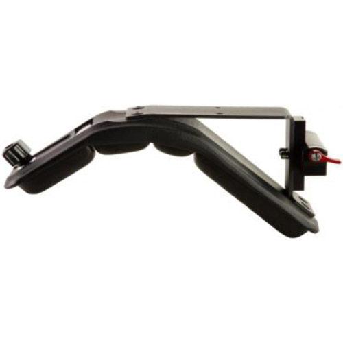 Adjustable Composite Shoulder Pad