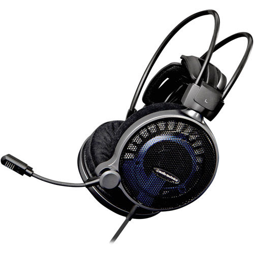 ATH-ADG1x  High-Fidelity Gaming Headset