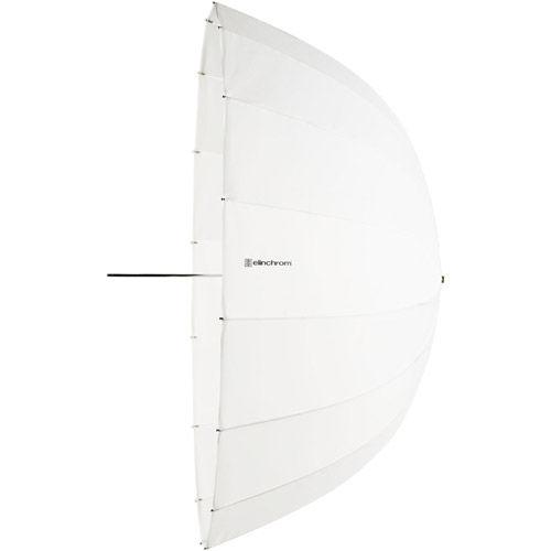 """Umbrella Deep Translucent 125 cm (49"""")"""