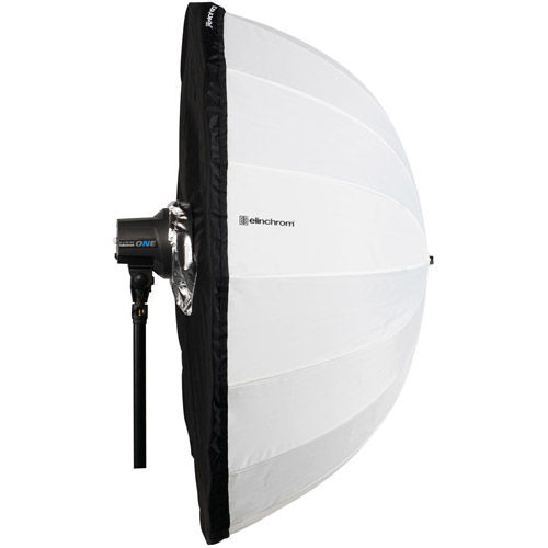 "Black Diffuser for Deep 125 cm (49"")"